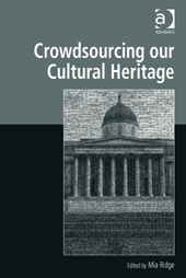 It's here! Crowdsourcing our Cultural Heritage is now available